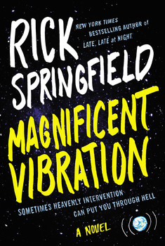 Magnificent Vibration Special Signed Edition