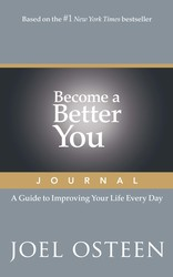 Daily Readings from It's Your Time | Book by Joel Osteen | Official