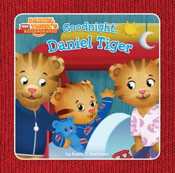 Goodnight, Daniel Tiger