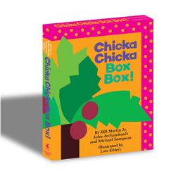 Chicka Chicka Box Box!