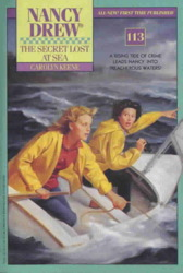 The Secret Lost at Sea