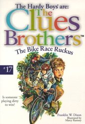 The Bike Race Ruckus