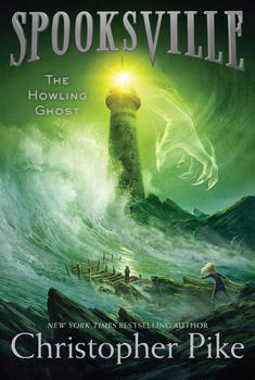 The Howling Ghost