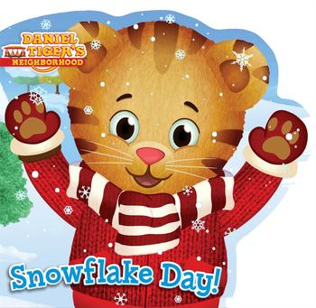 Snowflake Day!