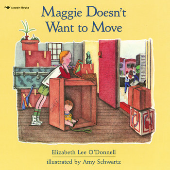 Maggie Does Not Want to Move