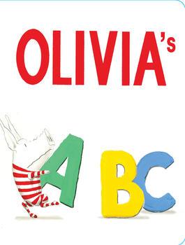 Olivia's ABC