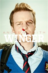 Winger Special Signed Edition