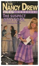 The Suspect Next Door