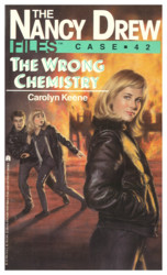 The Wrong Chemistry