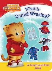 What Is Daniel Wearing?