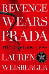 Revenge Wears Prada Special Signed Edition