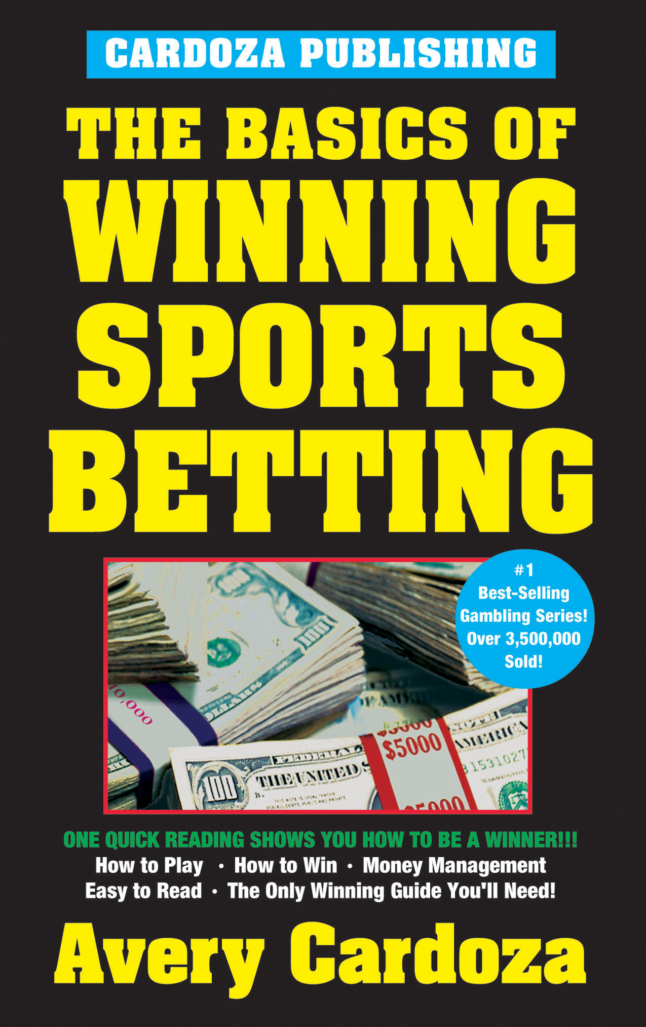 Book on sports betting soccer betting problems