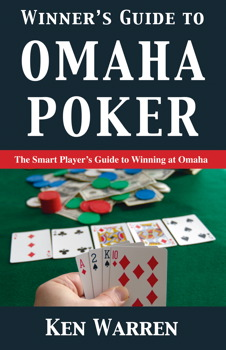 The Winner's Guide to Omaha Poker