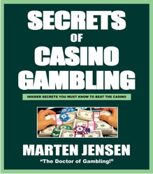 Casino Gambling Secrets