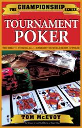 Championship Tournament Poker