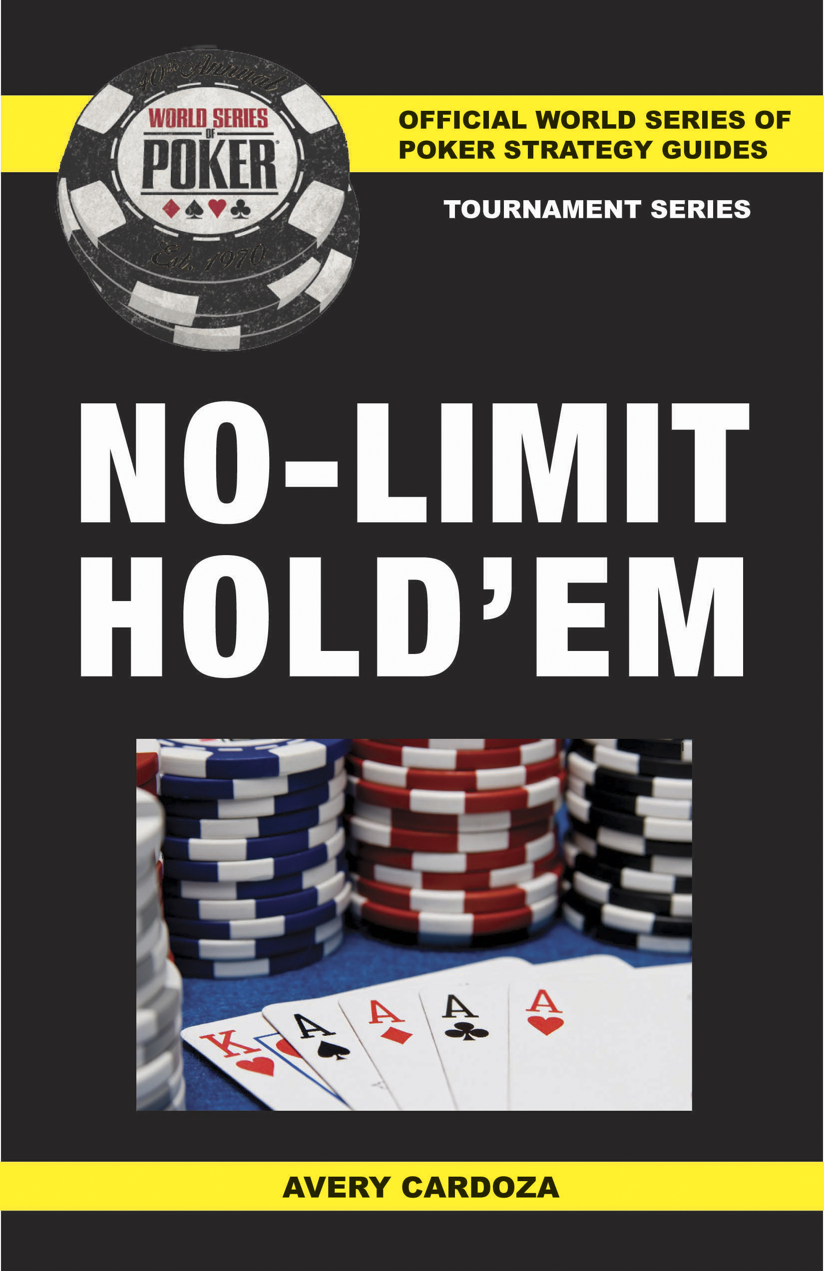 No Limit Hold Em Poker