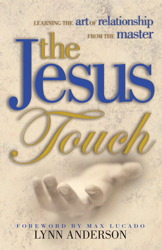 Jesus Touch