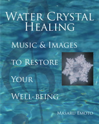 Water Crystal Healing