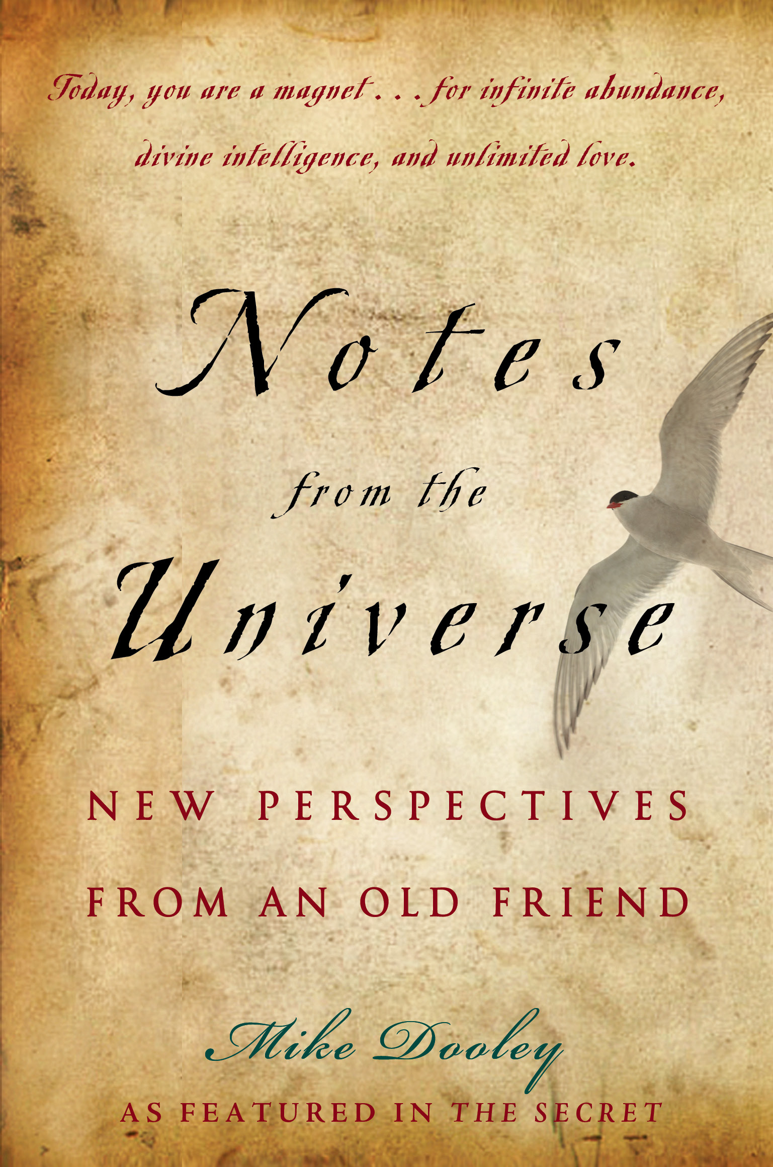 notes from the universe mike dooley pdf download