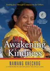 Buy Awakening Kindness