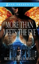 More than meets the eye 9781593092924