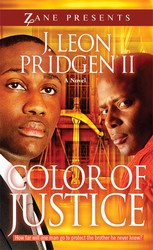Color of justice 9781593093266