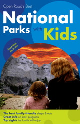 Buy Open Road's Best National Parks with Kids