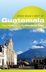 Open Road's Best of Guatemala