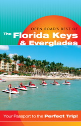 Open Road's Best of the Florida Keys & Everglades