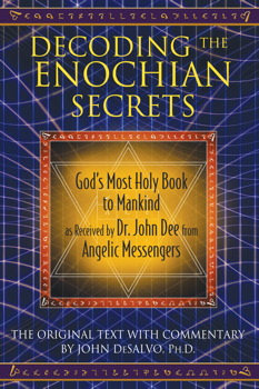 Decoding the Enochian Secrets