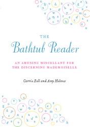 The Bathtub Reader