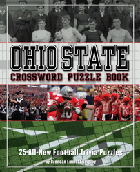 Ohio State Crossword Puzzle Book