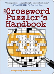 The Crossword Puzzler's Handbook