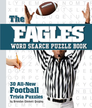 The Eagles Word Search