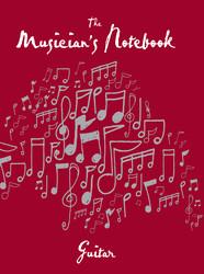 The Musician's Notebook Guitar