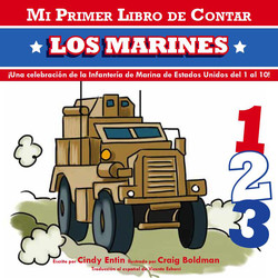 Mi Primer Libro De Contar Los Marines