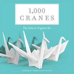 1,000 Cranes