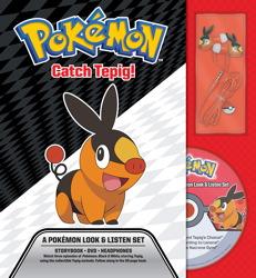 Catch Tepig! A Pokémon Look & Listen Set