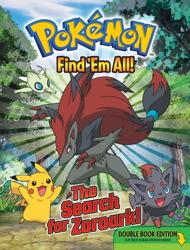 Pokémon Find 'Em All: Welcome to Unova!