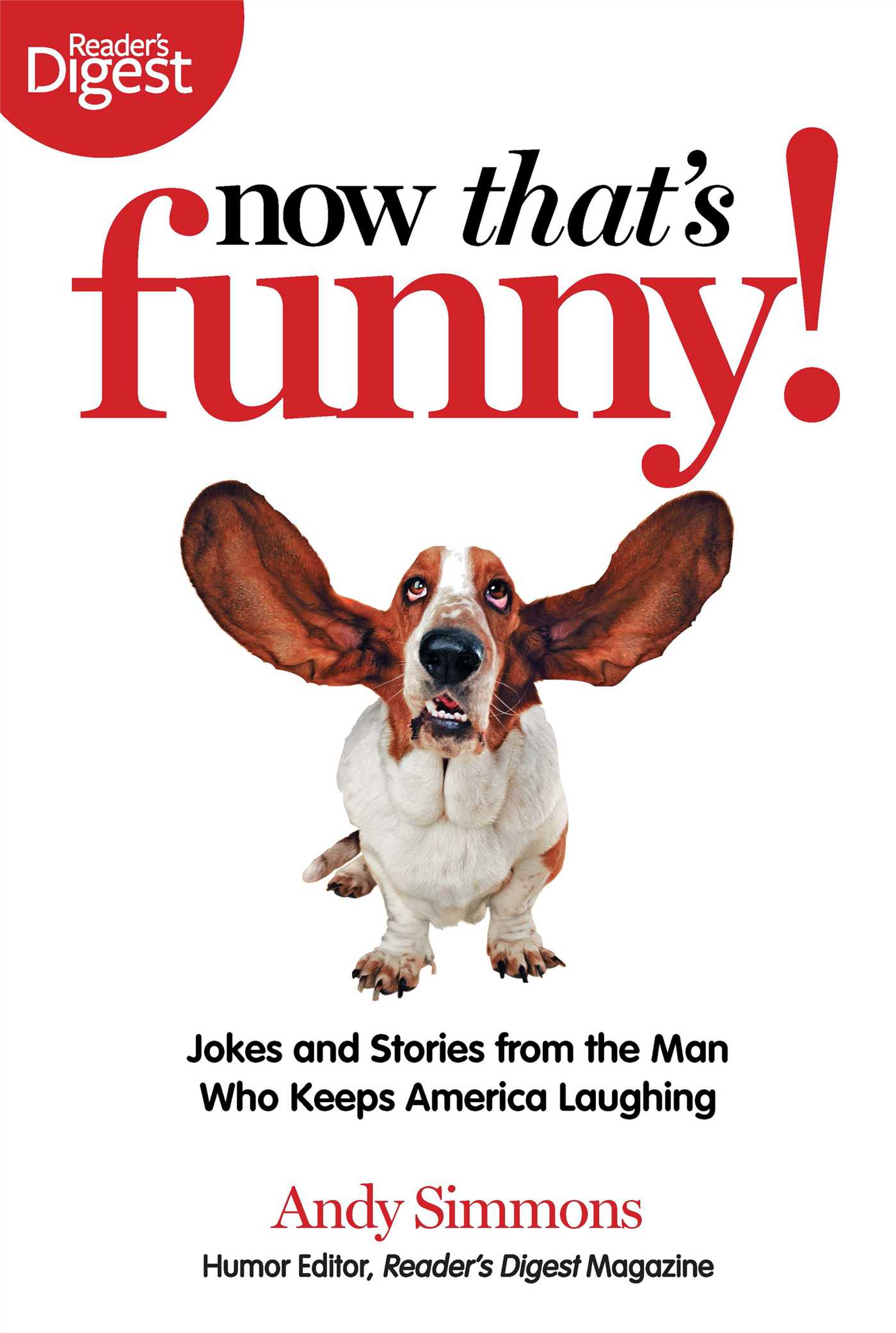 Now That's Funny! eBook by Andy Simmons | Official Publisher Page