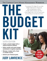 Budget Kit: The Common Cents Money Management Workbook