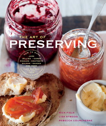 Buy Williams-Sonoma Art of Preserving