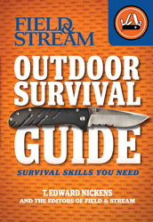 Field & Stream Outdoor Survival Guide