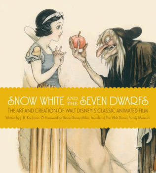 Snow White and the Seven Dwarfs | Book by J B  Kaufman | Official