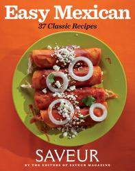 Buy Saveur Easy Mexican