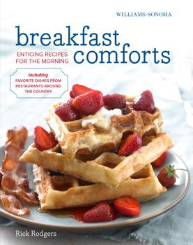 Breakfast Comforts rev. (Williams-Sonoma) Rick Rodgers