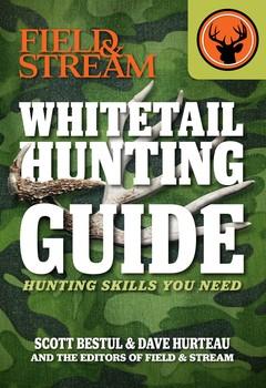 whitetail hunting guide field stream book by scott bestul