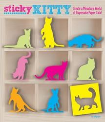 Sticky Kitty