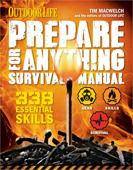 Prepare for Anything (Outdoor Life)