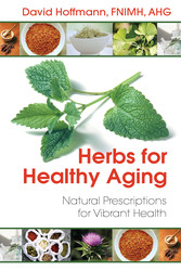 Buy Herbs for Healthy Aging